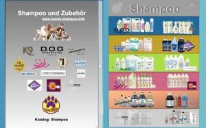 Katalog-Shampoo