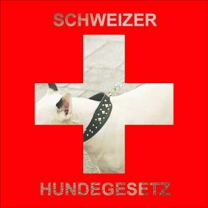 Schweizer Hundegesetz